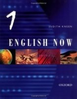 English Now 1 Student´s Book