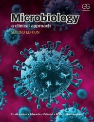 Microbiology: Clinical Approach, 2nd Ed.