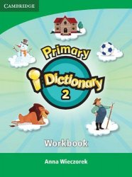 Primary i-Dictionary 2 (Movers) Picture Dictionary Book
