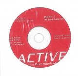 ACTIVE SKILLS FOR COMMUNICATION 1 STUDENT AUDIO CD