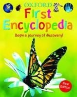 OXFORD FIRST ENCYCLOPEDIA 2009 Edition