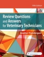 Review Questions and Answers for Veterinary Technicians, 5th ed.