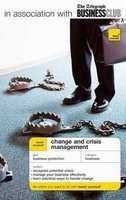 TEACH YOURSELF CHANGE AND CRISIS MANAGEMENT