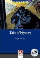 HELBLING READERS CLASSICS LEVEL 5 BLUE LINE - TALES OF MYSTERY + AUDIO CD PACK