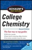 Schaums Easy Outlines Of College Chemistry, 2nd ed.