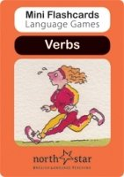 MINI FLASHCARDS LANGUAGE GAMES: CARDS Verbs