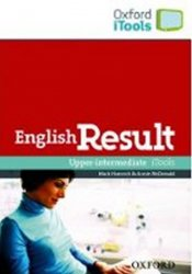 English Result Upper Intermediate iTools Teacher´s Pack - Mark Hancock;Annie McDonald