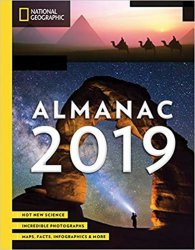 National Geographic Almanac 2019 - National Geographic