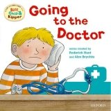 READ WITH BIFF, CHIP & KIPPER FIRST EXPERIENCES: GOING TO THE DOCTOR (Oxford Reading Tree)