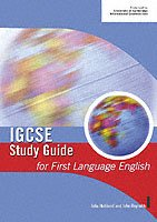 IGCSE Study Guide for First Language English