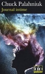 Journal intime - neuveden