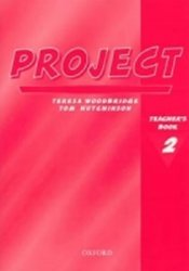 Project 2 Teacher´s Book - neuveden