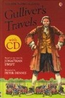 USBORNE YOUNG READING LEVEL 2: GULLIVER´S TRAVELS + AUDIO CD PACK