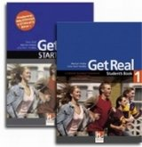 GET REAL 1 STUDENT´S PACK