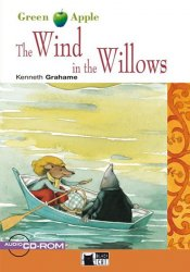 Wind In The Willows + CD-ROM - neuveden