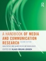 Handbook of Media and Communication Research, 2nd ed.