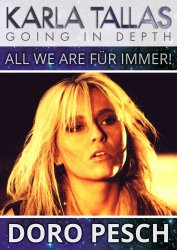 Doro Pesch - All We Are Für Immer! (EN) - Karla Tallas [E-kniha]