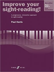 Improve Your Sight-Reading! L4 - Paul Harris