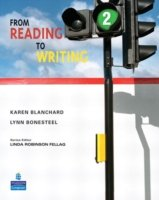 From Reading to Writing 2