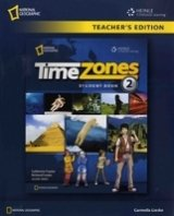 TIME ZONES 2 TEACHER´S EDITION