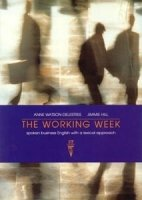 THE WORKING WEEK STUDENT´S BOOK