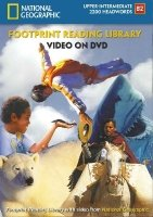 FOOTPRINT READERS LIBRARY Level 2200 VIDEO ON DVD