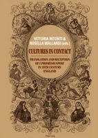 Cultures in Contact Translation and Reception of I Promessi Sposi in 19th Century England