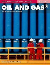 Oxford English for Careers Oil and Gas 2 Student´s Book