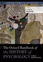 Oxford Handbook of History of Psychology