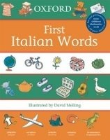 OXFORD FIRST ITALIAN WORDS