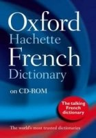 OXFORD HACHETTE FRENCH DICTIONARY 3rd Edition on CD-ROM Single User Licence