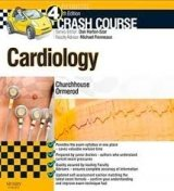 Crash Course - Cardiology, 4.ed.
