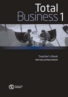 TOTAL BUSINESS PRE-INTERMEDIATE TEACHER´S BOOK
