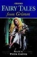 OXFORD FAIRY TALES FROM GRIMM