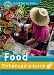 Oxford Read and Discover Level 6: Helping Around The World OLB eBook