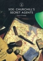 SOE : Churchill's Secret Agents