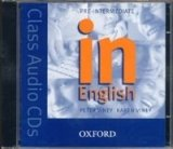 IN ENGLISH PRE-INTERMEDIATE CLASS AUDIO CDs /2/