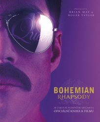 Bohemian Rhapsody - Owen Williams [E-kniha]