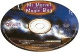 MR MARVEL AND HIS MAGIC BAG 1 DVD
