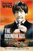 Doctor Who: The Roundheads (Second Doctor)