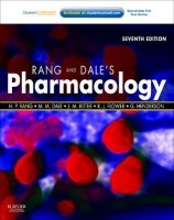 Rang and Dale´s Pharmacology