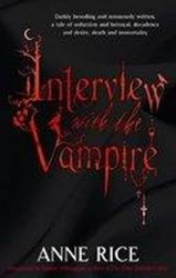 Interview with the Vampire - Anne Rice