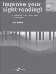 Improve Your Sight-Reading! L7 - Paul Harris