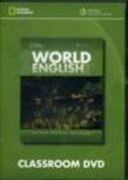 WORLD ENGLISH 3 DVD