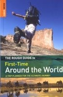 Rough Guide First-Time Around the World
