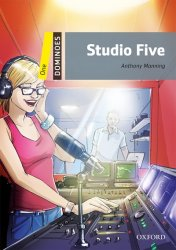 Dominoes Second Edition Level 1 - Studio Five OLB eBook