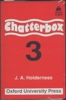 CHATTERBOX 3 AUDIO CASSETTE
