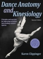 Dance Anatomy and Kinesiology, 2nd ed.