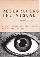 Researching the Visual 2nd Rev ed.