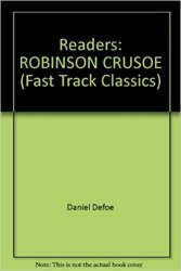 Robinson Crusoe + CD Pack (fast Track Classics - Level Intermediate)